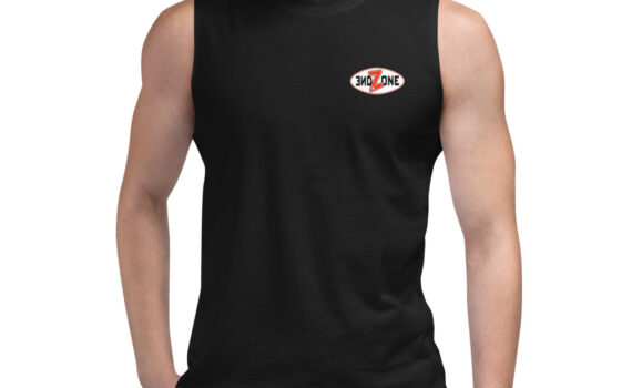 The Muscle Shirt