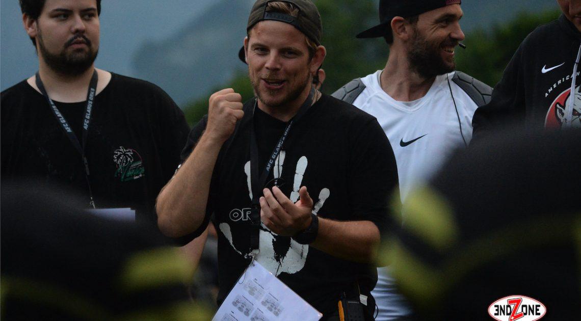 24-07-2021 - american football - Swiss NLC -Glarus Orks vs Zofingen Cheetah