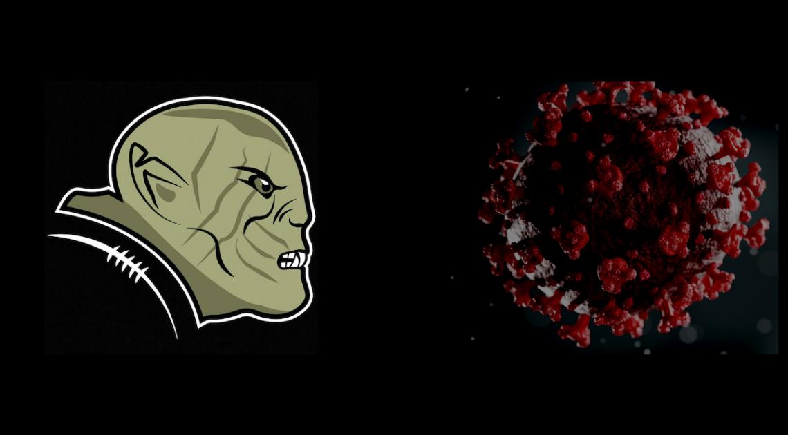 orks virus