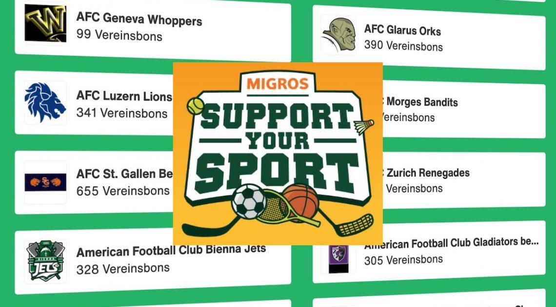 supportyoursport_week2